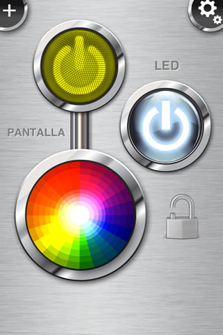 Linterna LED HD screenshot
